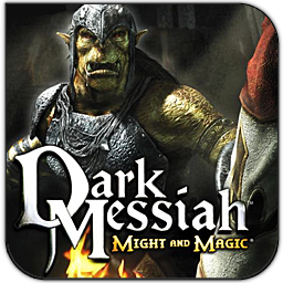 Dark Messiah Might and Magic